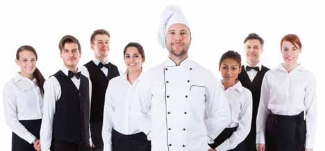 Transferable Skills You Can Gain From Working In Hospitality