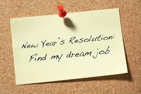 30% Of Workers In The UK Want A New Year, New Job