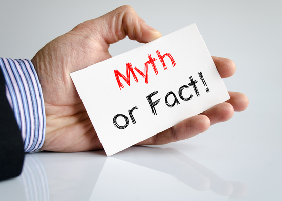 Most Common Recruitment Agency Misconceptions