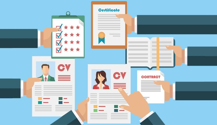 The Phrases You Should Use In Your CV
