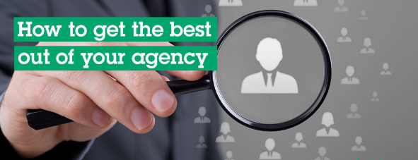 How To Get The Best From Your Recruitment Agency