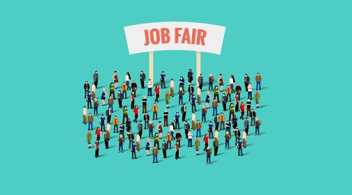 Huntingdon Recruitment Fair