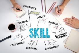 Five Skills Demanded In 2020