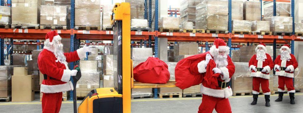 How Long Will My Christmas Job Last?