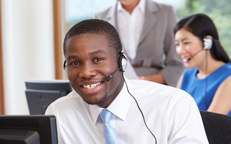 4 Advantages Of A Telesales Job In Huntingdon