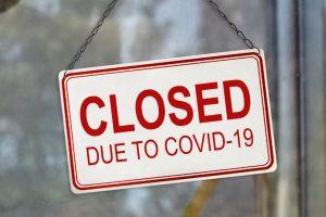 Job Losses During The Coronavirus Outbreak
