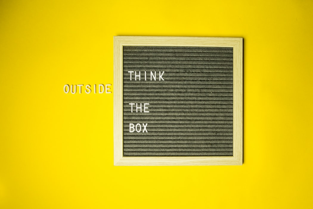 How To Think Outside The Box When Hiring In A Candidate Driven Market